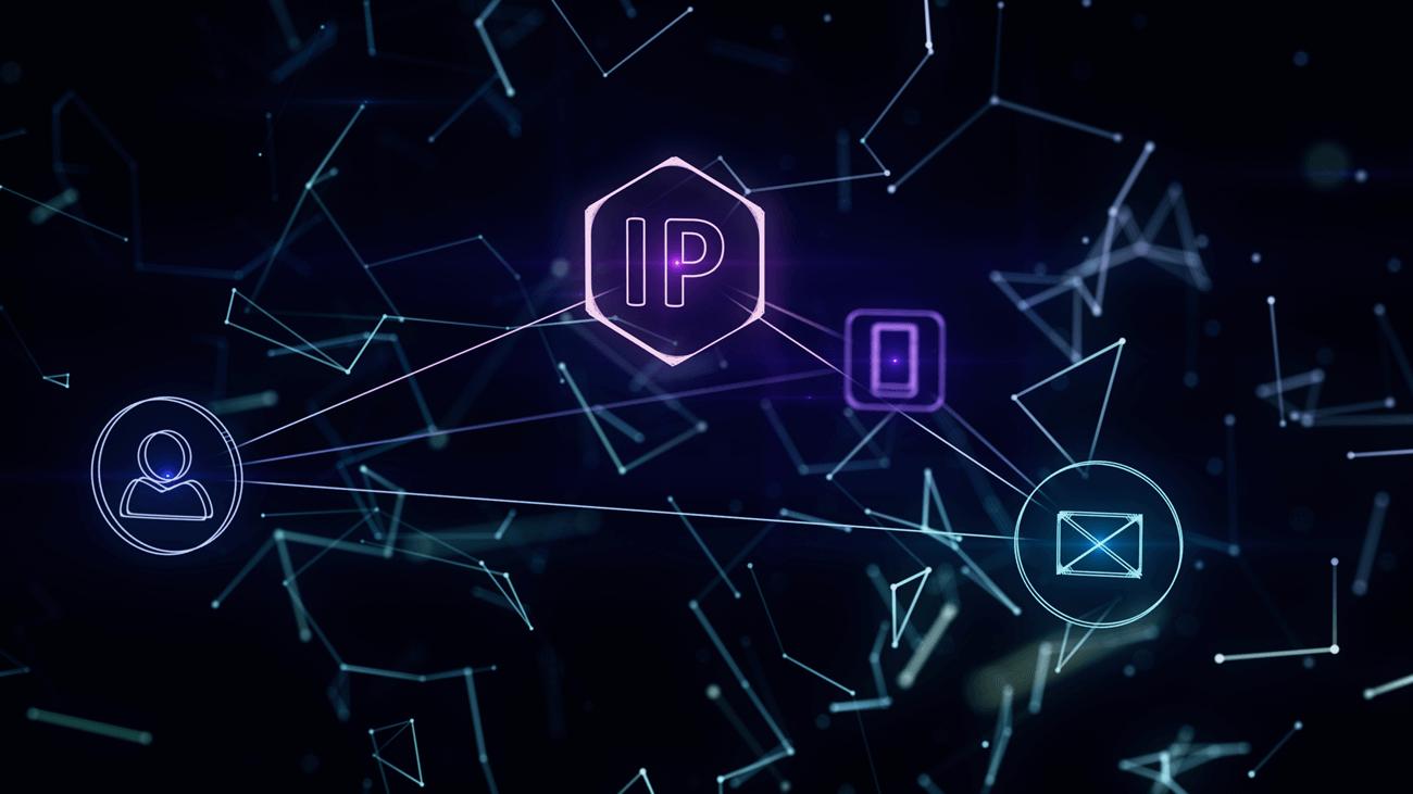 IPアドレス・IP分散サーバー