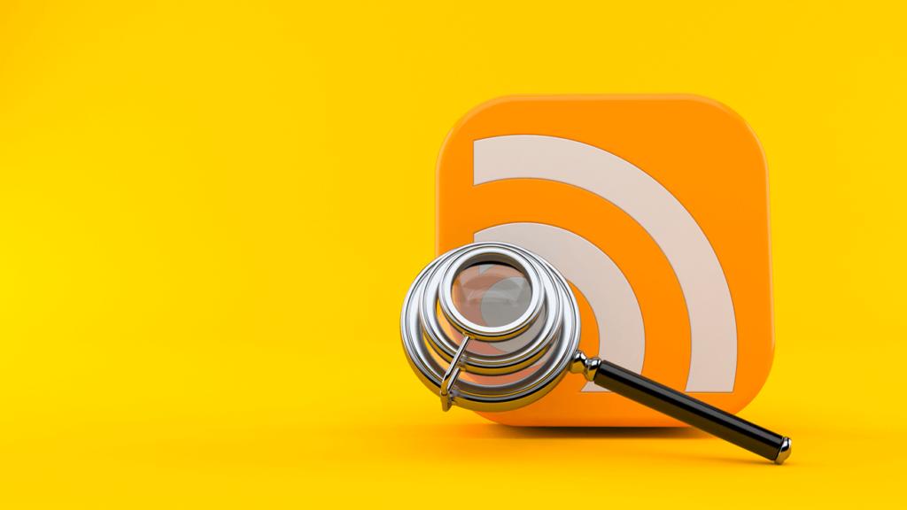 RSSフィード・Atomフィード