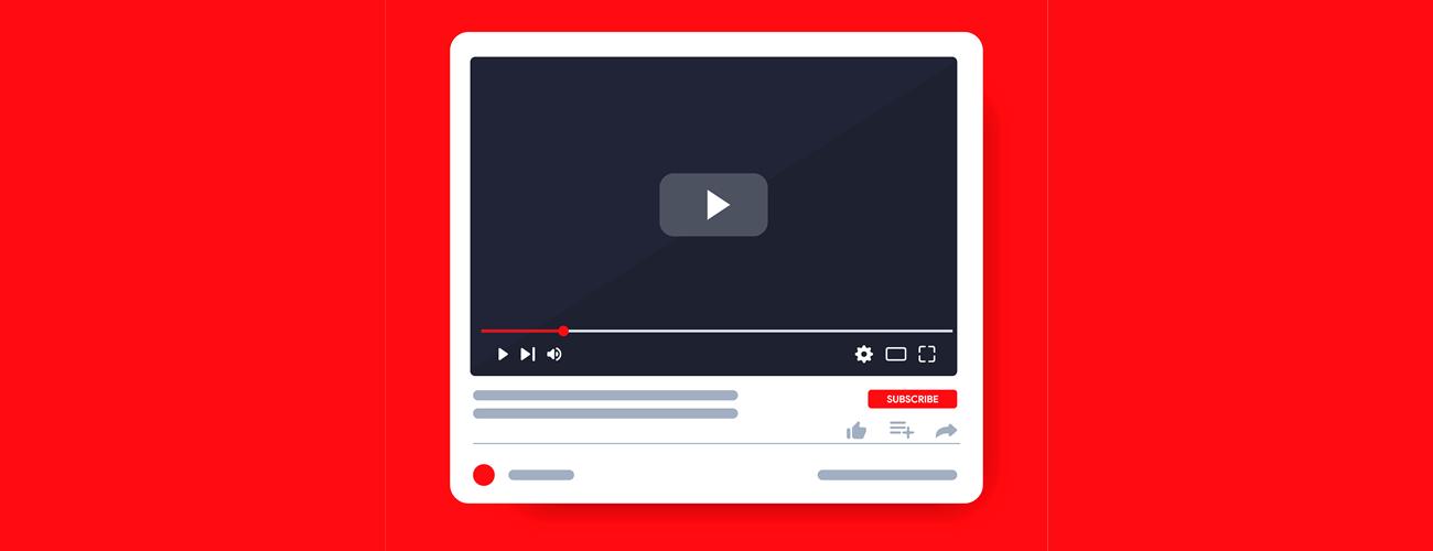 YouTube動画のホームページへの埋め込み方と7つのカスタマイズテクニック